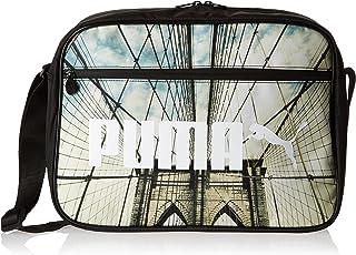 Puma Unisex Shoulder Bag (Black) (074163 01)