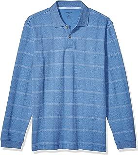 Men's Jaspe Windowpane Shirt
