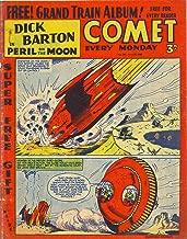 The Comet #258