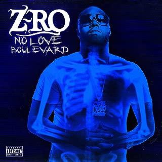 Best z ro no love boulevard Reviews