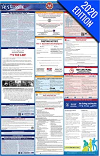 Best federal wage and labor law posters Reviews