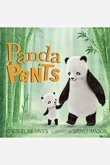 Panda Pants Kindle Edition