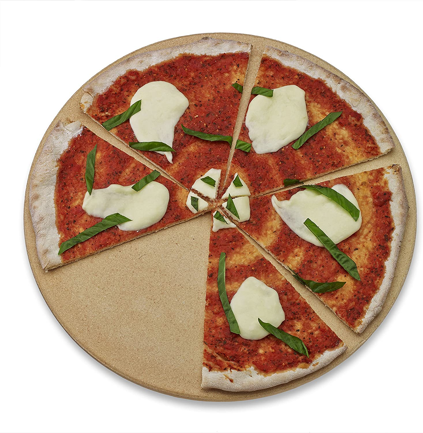 Sales of SALE items from new works Honey-Can-Do Oven Round Outstanding Pizza Stone