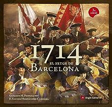 10 Mejor 1714 El Setge De Barcelona de 2020 – Mejor valorados y revisados