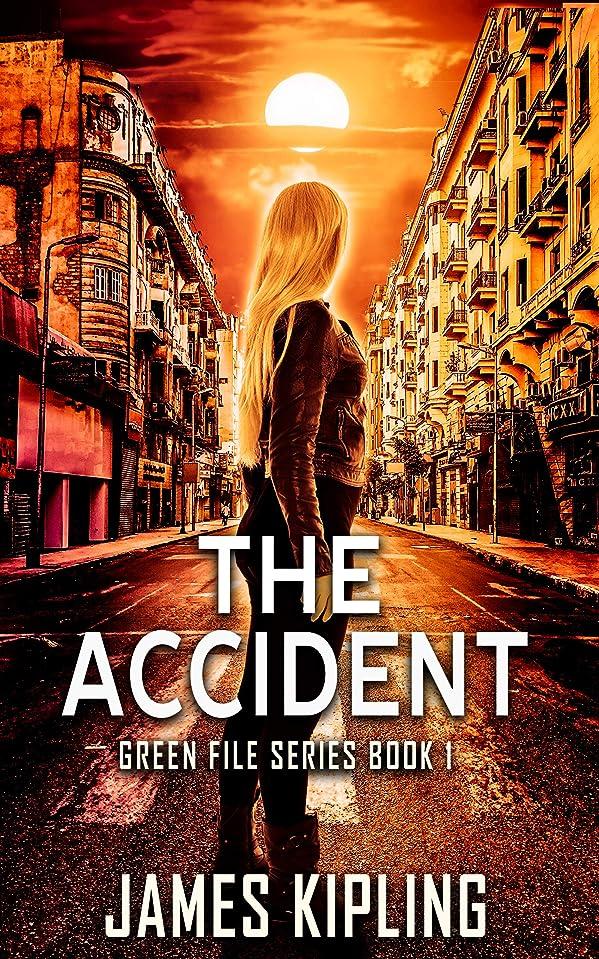 店員ソブリケット呼び起こすThe Accident (Green File Series Book 1) (English Edition)