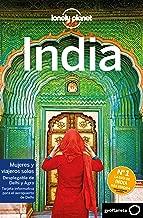 India 8 (Lonely Planet-Guías de país) (Spanish Edition)