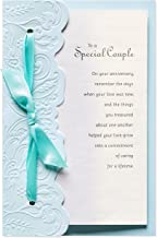 American Greetings Anniversary Card for Couple (Lifetime)