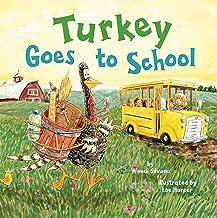 Turkey Goes to School: 5 (Turkey Trouble)
