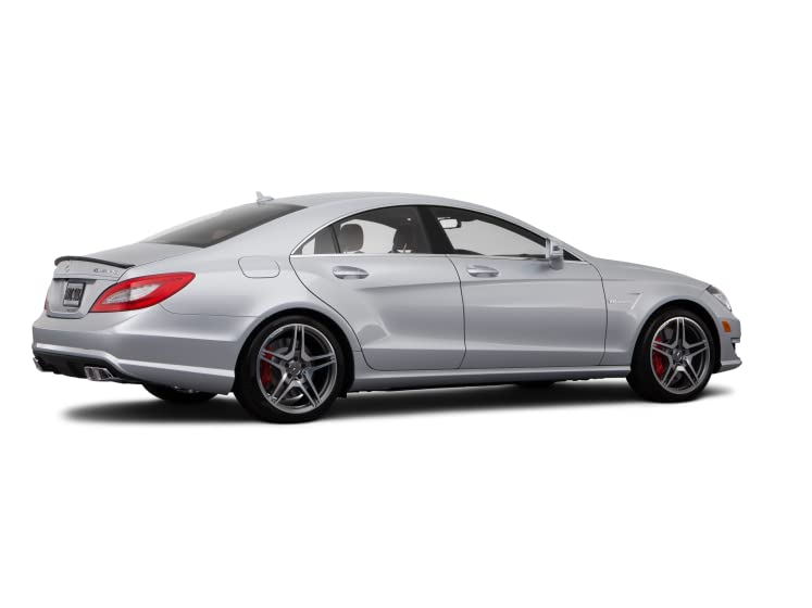 Amazon.com: 2014 Mercedes-Benz CLS63 AMG Reviews, Images, and Specs: Vehicles
