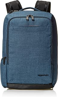 AmazonBasics Slim Carry On Travel Backpack