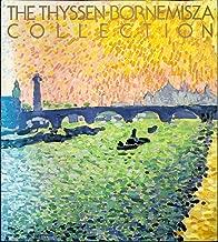 Modern Masters from the Thyssen-Bornemisza Collection (Art Catalog) Japanese & English Language