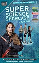 Super Science Showcase Stories #1 (Super Science Showcase)