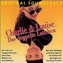 Charlie & Louise - Das doppelte Lottchen (Original Motion Picture Soundtrack)