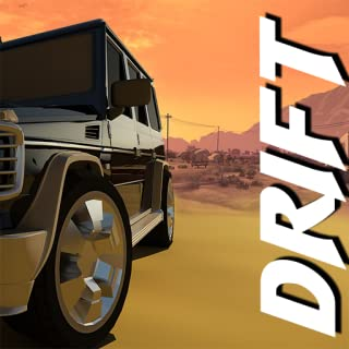 4x4 Jeep Racer: Drift Racing Manager
