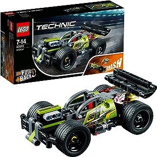 LEGO Technic Whack! 42072 Playset Toy