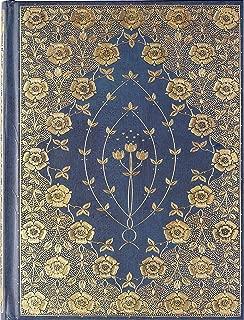 Gilded Rosettes Journal (Diary, Notebook)