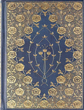 Gilded Rosettes Journal