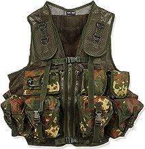 Mil-Tec 9 Pocket Tactical Vest