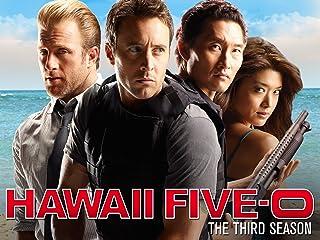 Hawaii Five-0 シーズン 3 (字幕版)