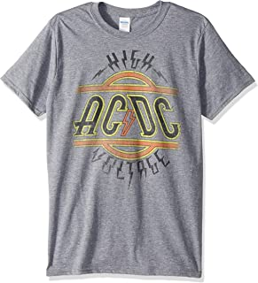 American Classics ACDC High Voltage Adult Short Sleeve T-Shirt