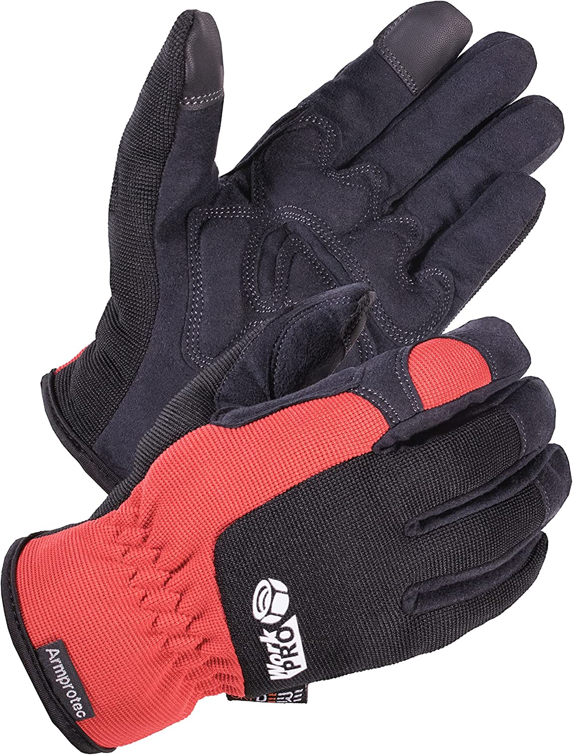 SKYDEER 5% OFF Mens Water Resistant Touchscreen Gloves Max 87% OFF with Hi-Per Work