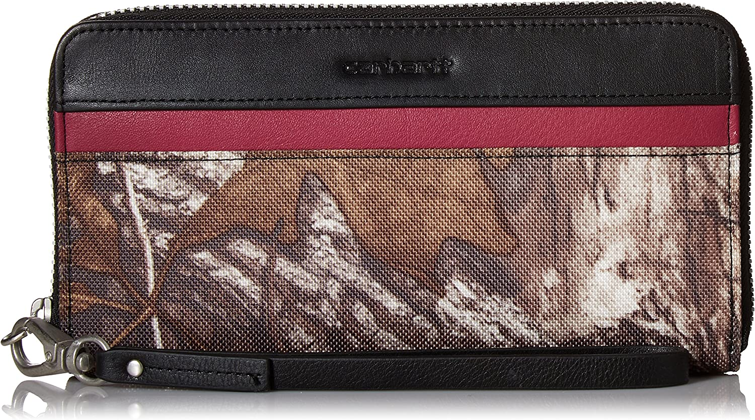 Carhartt Women's Realtree Zip Clutch
