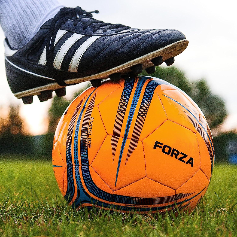 FORZA Soccer Balls - Huge Range Match of Training Backyard As Weekly Nippon regular agency update