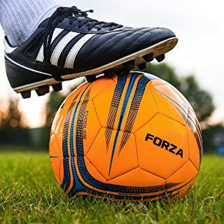 FORZA Training Soccer Ball [2018] Prepare for The Big Match The Professional Way with This Top Training Soccer Ball [Net World Sports]