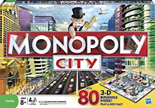Best city edition monopoly Reviews