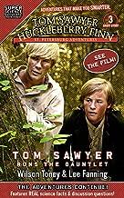 Tom Sawyer & Huckleberry Finn: St. Petersburg Adventures: Tom Sawyer Runs the Gauntlet (Super Science Showcase) (Tom Sawyer & Huckleberry Finn: St. Petersburg Adventures Short Stories Book 3)