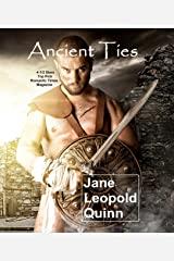 Ancient Ties: A Time Travel Romance Kindle Edition