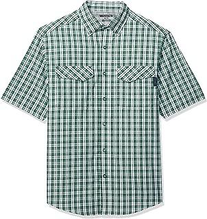 Men's Pentwater Vented Back Short Sleeve Shirt