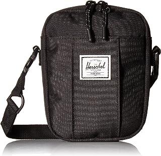 Herschel Supply Co. Cruz Crossbody, Black, One Size