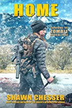 Home (Surviving the Zombie Apocalypse Book 14)
