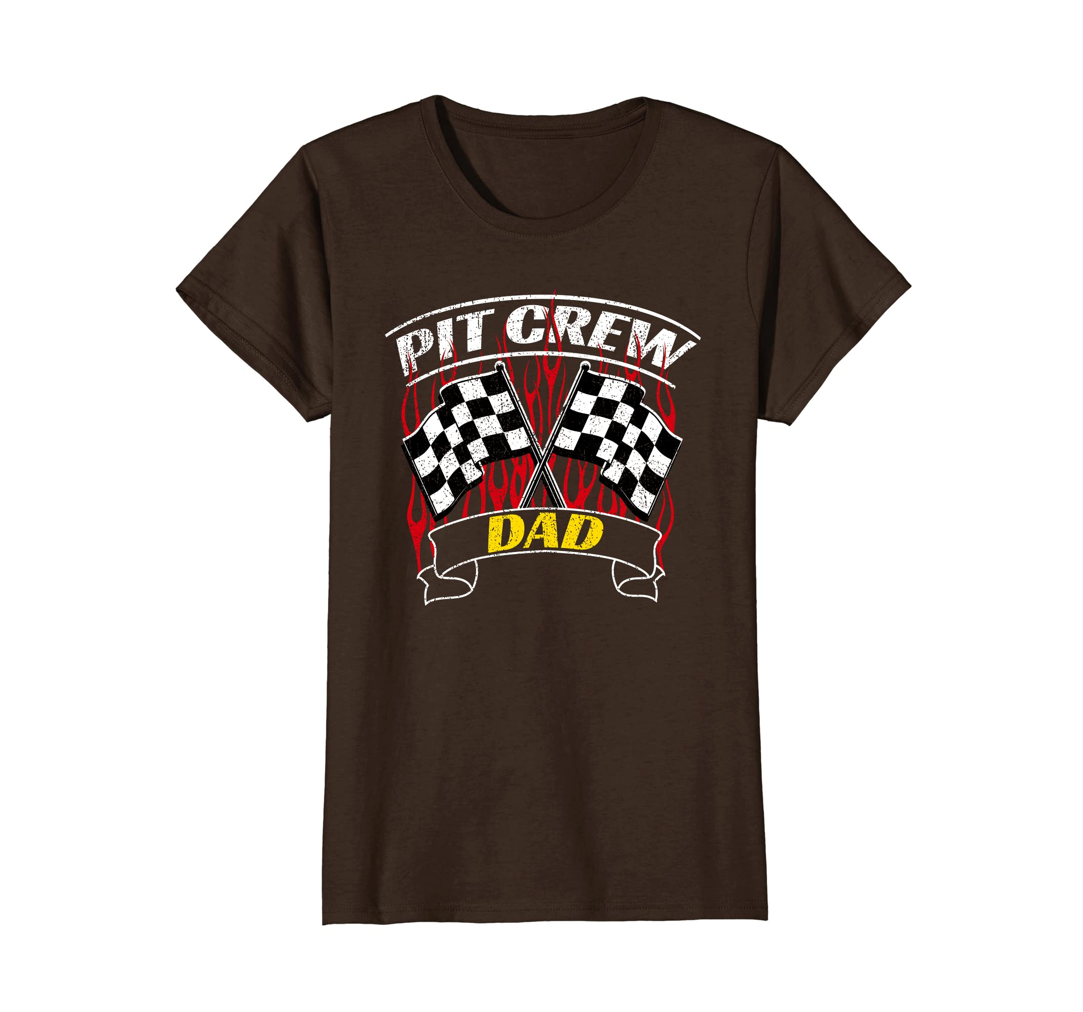 Pit Crew Shirts >> Amazon Com Formula Racing Pit Crew Team Member Dad T Shirt Drag