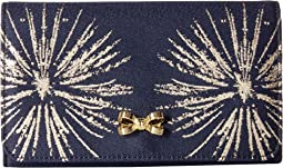 Ted Baker - Stardust Bow Evening Bag