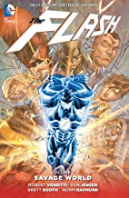 Best the flash savage world Reviews