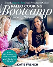 Best paleo cooking bootcamp Reviews