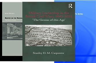 Cass Military Studies (50 Book Series)