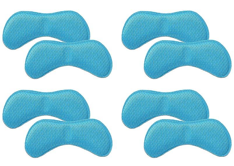 トリムクライアントストラトフォードオンエイボンフェニックス パンピタシール 靴擦れ防止パッド パカパカ防止 クッション素材 45日間メーカー保証書付属