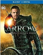 Arrow: S7 (BD)