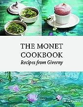 Best the monet cookbook Reviews