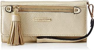 Diana Korr Women Wallet (Gold)(DKW21GLD)