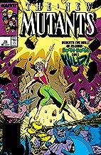 New Mutants (1983-1991) #79