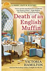 Death of an English Muffin (Merry Muffin Mystery Book 3) Kindle Edition