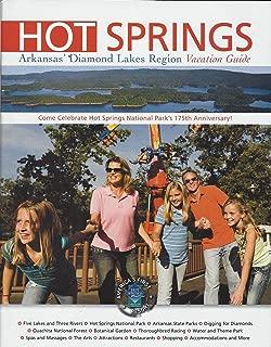 Hot Springs & Diamond Lakes Region, Arkansas Vacation Guide