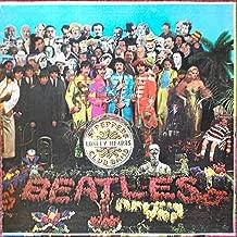 Sgt. Pepper's Lonely Hearts Club Band - Original MONO