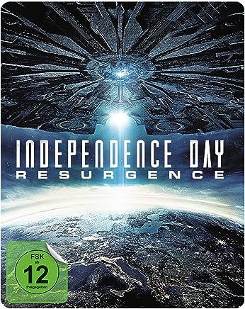 Independence Day - Wiederkehr: Limited Steelbook