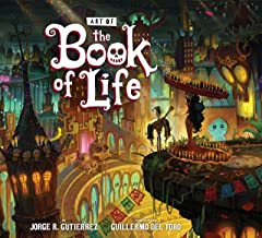 The Art of the Book of Life (English Edition)