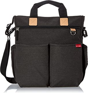 Skip Hop Duo Signature, Soft Slate